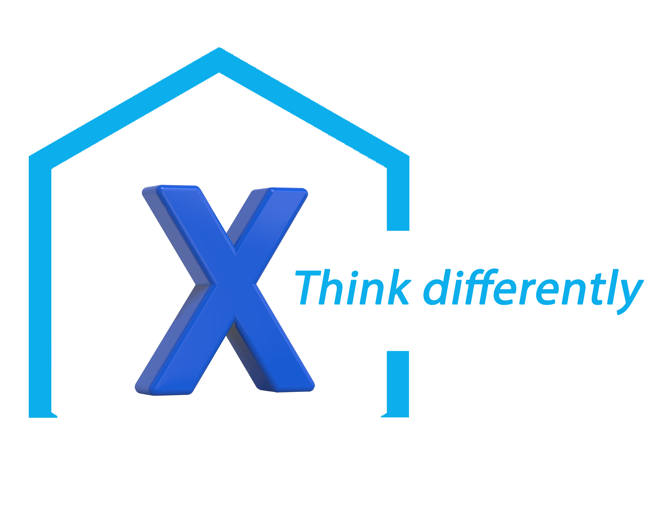Thủ thuật X HOME © X HOME Think differently - S HOME Think differently
