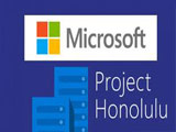 Microsoft phát hành Project Honolulu Technical Preview build 05002