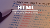 Thẻ quote trong HTML